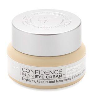 it cosmetics Makeup - it COSMETICS CONFIDENCE IN AN EYE CREAM NIB